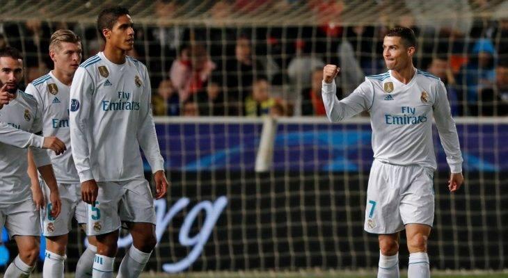 Bản tin trưa 22/11: Real Madrid lập kỷ lục mới tại Champions League
