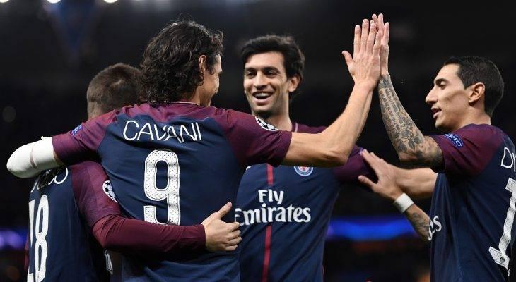 Bản tin trưa 23/11: PSG phá kỷ lục Champions League
