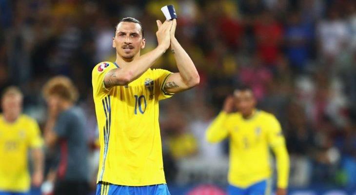 Bản tin chiều 10/11: Ibrahimovic đánh giá thấp tuyển Thụy Điển