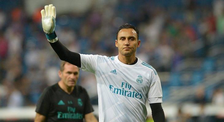 Bản tin tối 14/11: Navas, Carvajal bỏ lỡ derby Madrid