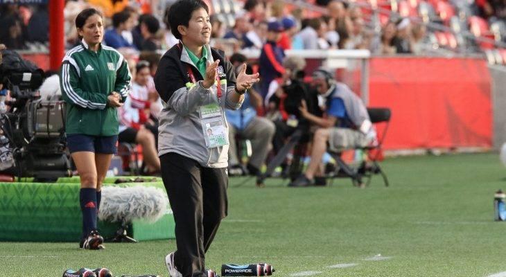 Loại bỏ HLV ngoại, ĐT nữ Thái Lan hướng đến World Cup 2019 cùng HLV nội