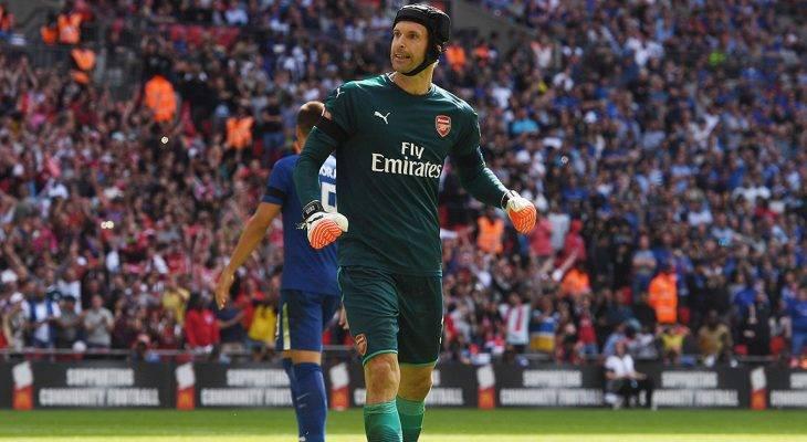 Jamie Carragher: Cech vĩ đại nhưng đã hết thời