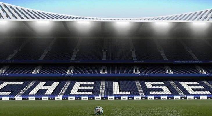 Bản tin chiều 11/11: Chelsea lùi kế hoạch chuyển sang sân mới