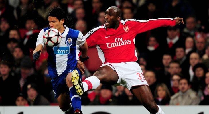 Cựu danh thủ Arsenal – Sol Campbell sang Việt Nam