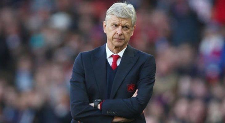 """Wenger: """"Tottenham cần có tinh thần thoải mái"""""""