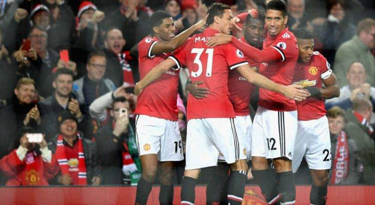 "Pogba ghi dấu ấn, Man United ""đè bẹp""Newcastle"