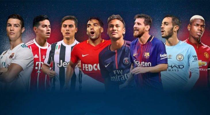 """Vòng bảng Champions League có thể """"kết thúc"""" ngay tuần này"""