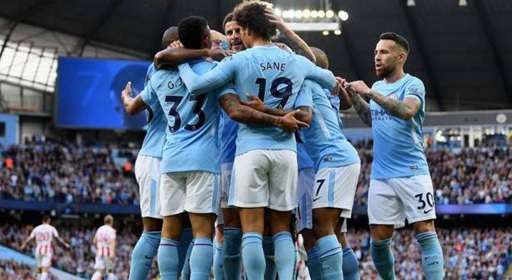 Bản tin trưa 27/11: Man City lập kỉ lục sau chiến thắng trước Huddersfield Town