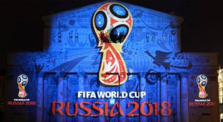 Những điều cần biết về lễ bốc thăm VCK World Cup 2018
