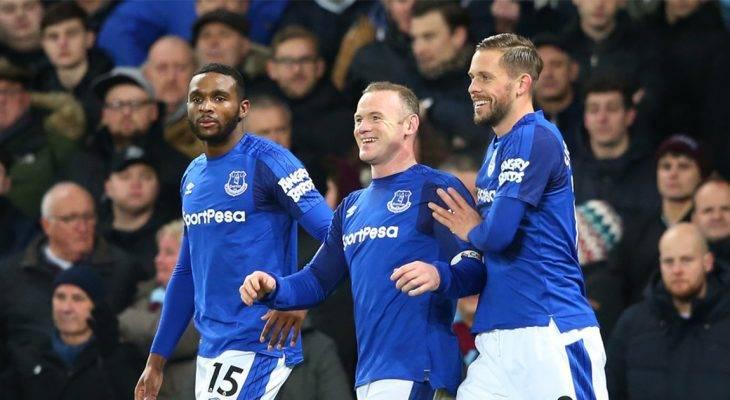 """Rooney: """"Đó là bàn thắng đẹp nhất trong sự nghiệp của tôi"""""""