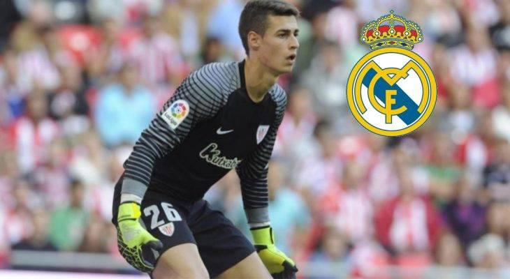 Bản tin chiều 30/11: Real Madrid nhắm thủ môn của Bilbao