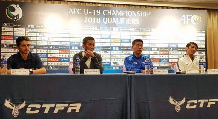 """HLV Hoàng Anh Tuấn: """"U19 Việt Nam cần tập trung cao độ"""""""