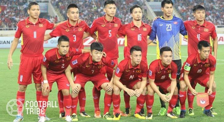 Chấm điểm Việt Nam 0-0 Afghanistan: Tấm vé không dễ dàng