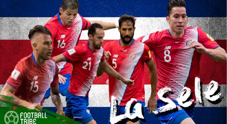 ĐT Costa Rica chốt danh sách dự World Cup 2018: Điểm nhấn Keylor Navas