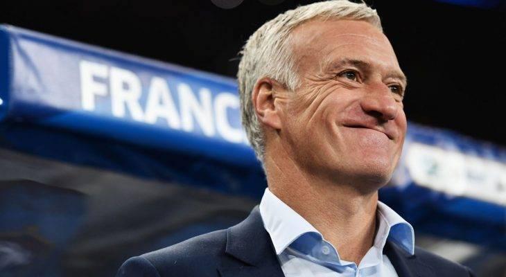 HLV ĐT Pháp tính kiện huyền thoại Man United