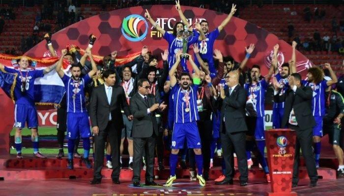 Air Force Club bảo vệ thành công chức vô địch AFC Cup