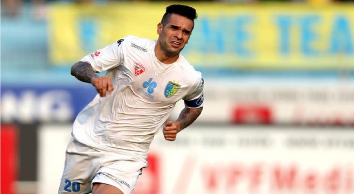 Gonzalo và những ngoại binh xuất sắc nhất lịch sử Hà Nội FC