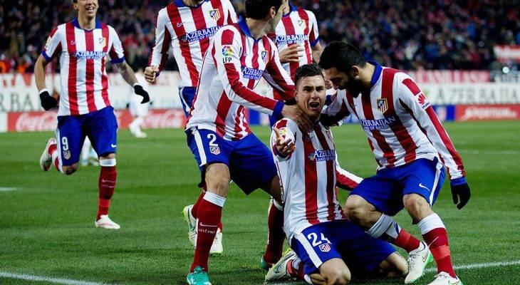 Sao Atletico Madrid muốn đầu quân cho Manchester United