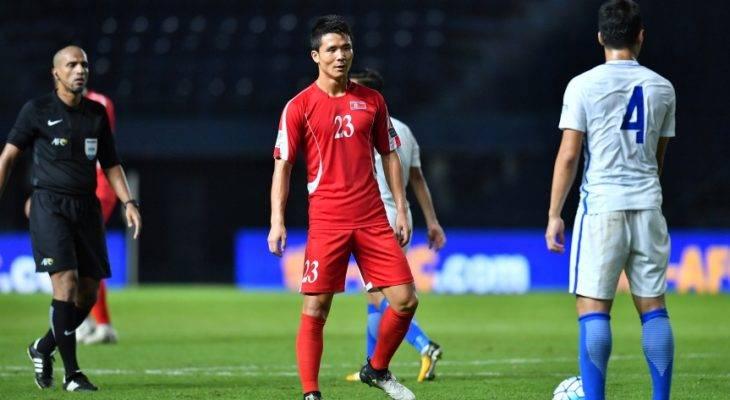 Thua đậm Triều Tiên, Malaysia lỡ giấc mơ Asian Cup