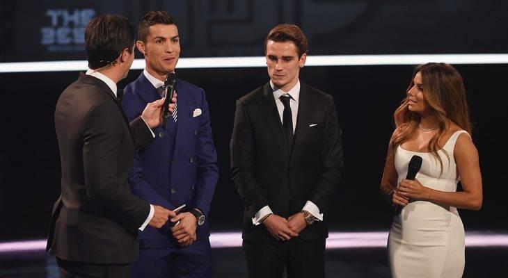 Derby thành Madrid: Điểm nóng Ronaldo và Griezmann