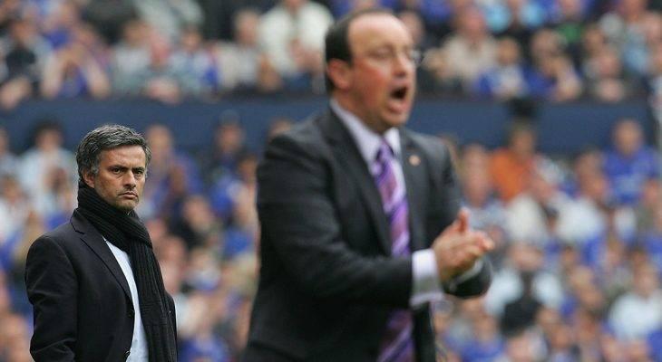 Bản tin trưa ngày 17/11: Mourinho làm hòa với Benitez trước trận đấu