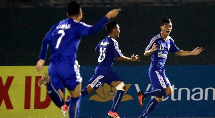 Khai mạc U21 Quốc gia: B.Bình Dương đánh bại PVF
