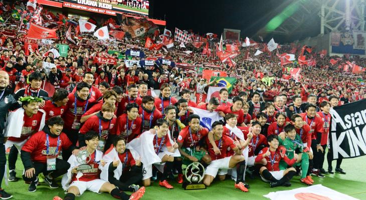 GÓC NHÌN: Vì sao Urawa Reds vô địch AFC Champions League?
