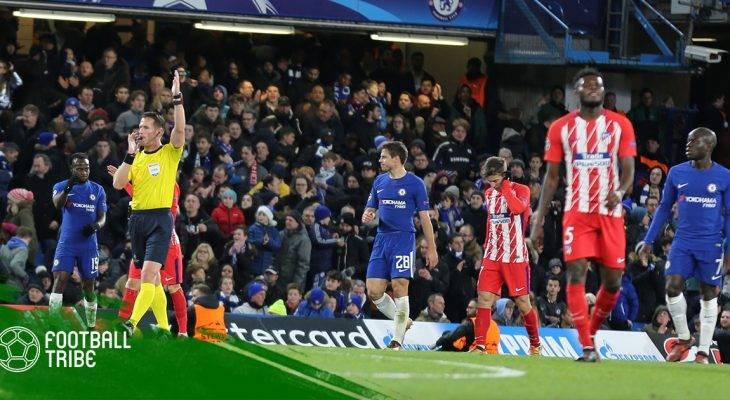 Tổng hợp bảng C Champions League 2017/2018: Chelsea chỉ có ngôi nhì bảng