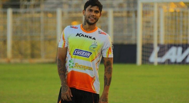 Thái Lan: Cựu tiền đạo U20 Brazil gia nhập Chonburi FC