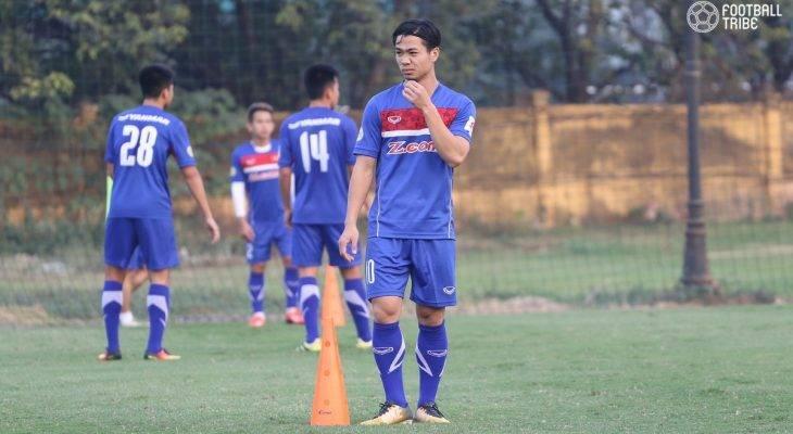 Bản tin chiều ngày 6/12: Công bố danh sách U23 Việt Nam dự M-150 Cup