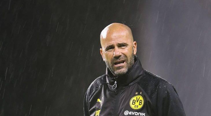 HLV Dortmund đánh giá thấp cơ hội vô địch UCL của Real Madrid
