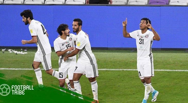 """Al Jazira tạo nên """"nội chiến châu Á"""" ở tứ kết Club World Cup"""