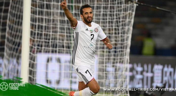 Club World Cup: Al Jazira đối đầu Real Madrid tại bán kết