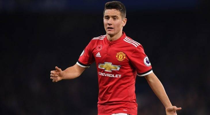 Bản tin tối 1/12: Man United muốn gia hạn hợp đồng với Herrera