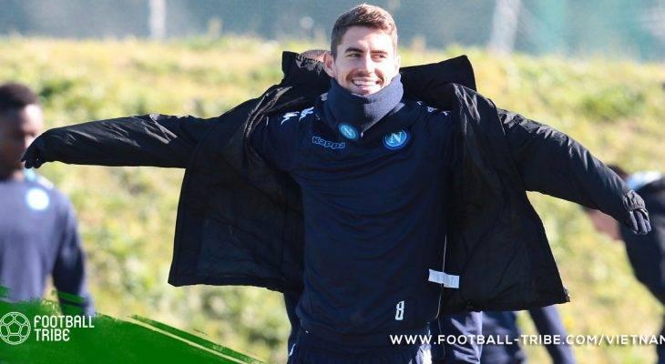 Manchester United theo đuổi sao Napoli