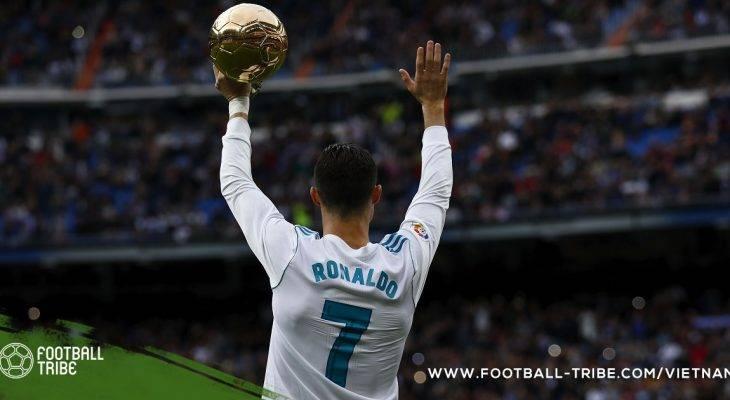 Bản tin tối 30/12: Ronaldo tiết lộ ý định làm phim