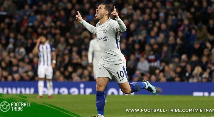Eden Hazard đích thân chốt tương lai