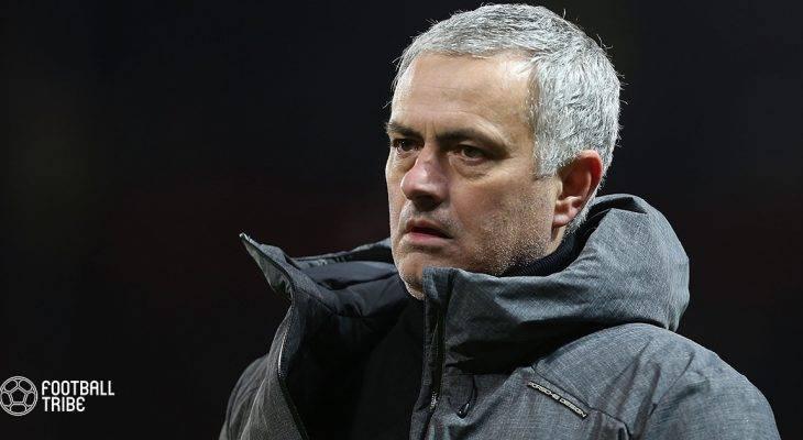 Hậu derby Manchester: Mourinho xỉa xói trọng tài