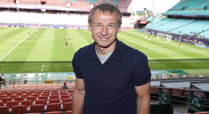 Jurgen Klinsmann muốn dẫn dắt ĐT Australia dự World Cup