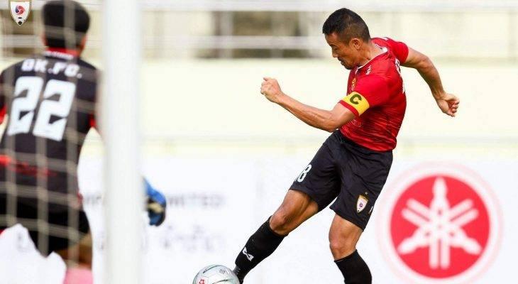 Laos Toyota dùng dàn ngoại binh Nhật Bản đấu Sanna Khánh Hòa
