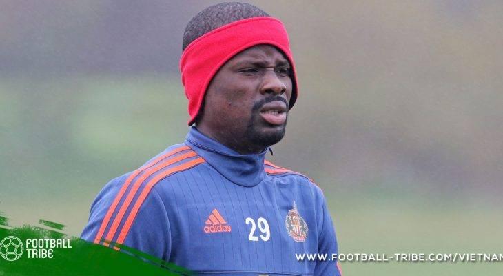 Emmanuel Eboue: Từ đỉnh cao vinh quang tới tận cùng cay đắng