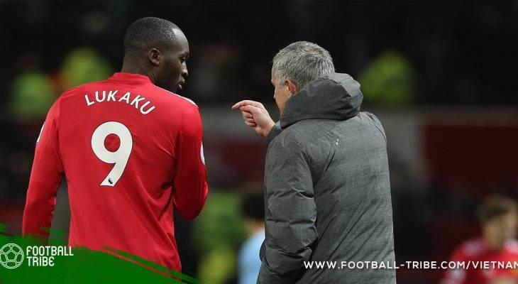 Bản tin chiều 30/12: Mourinho sẽ không để Lukaku nghỉ ngơi