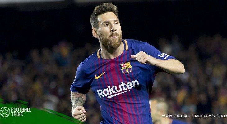 """Bản tin chiều 26/12 : Messi chỉ cần """"đi bộ"""" trong trận El Clasico"""