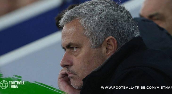 Bản tin chiều 5/1 : Mourinho coi tin đồn ông bị sa thải là rác rưởi