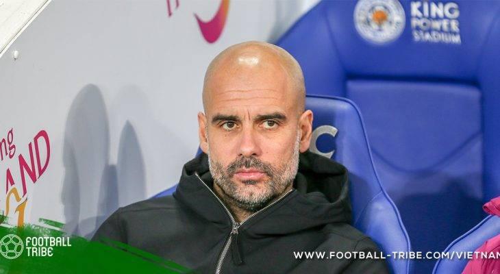 Bản tin chiều ngày 22/12: Pep Guardiola bị điều tra?