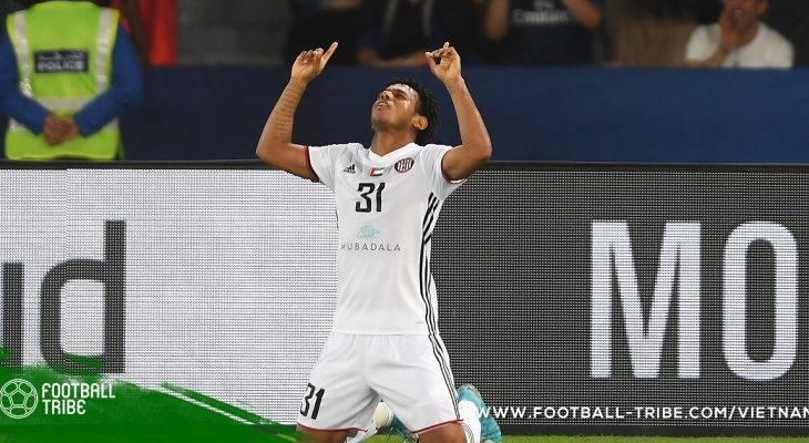 Romarinho: Chúng tôi nghĩ đã có thể loại được Real Madrid