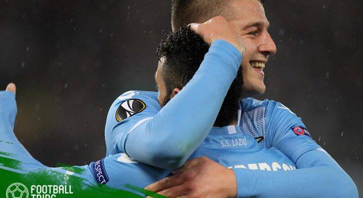 Manchester United đưa sao Lazio vào tầm ngắm