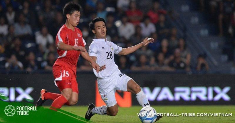 U23 Thái Lan
