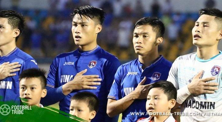 Than Quảng Ninh bất ngờ có nhà tài trợ khủng