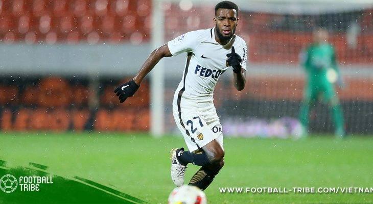 """Bản tin chiều 12/1 : Monaco """"bật đèn xanh"""" cho Lemar"""